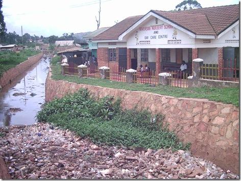 Kampala school
