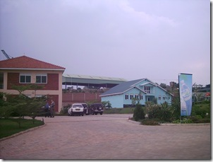 Rwenzori Office